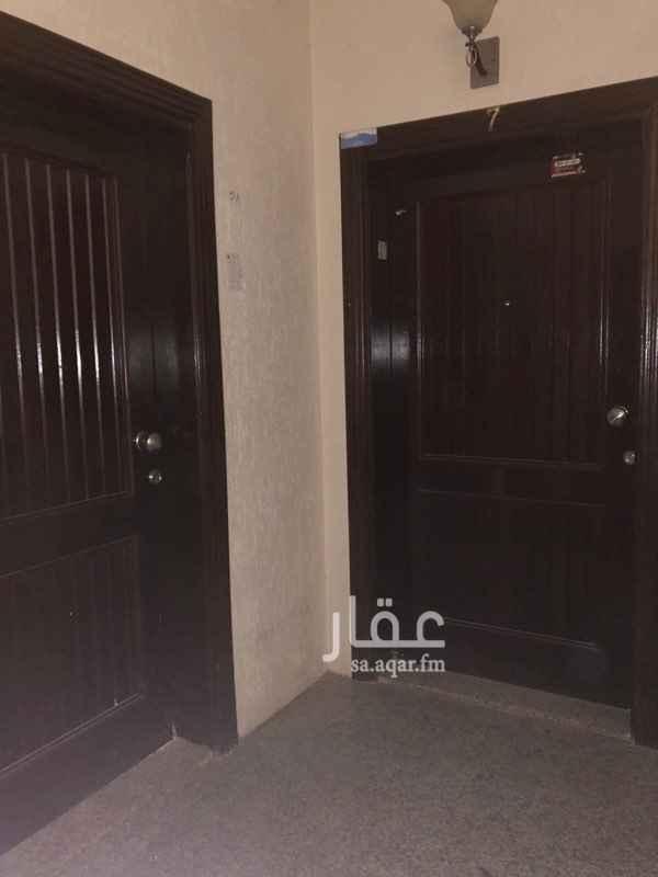 شقة للإيجار في شارع الجريده ، حي مشرفة ، جدة ، جدة