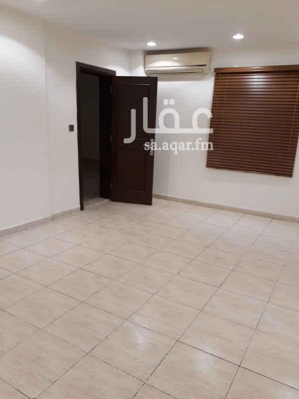 مكتب تجاري للإيجار في شارع يونس سلامه ، حي الروضة ، جدة ، جدة