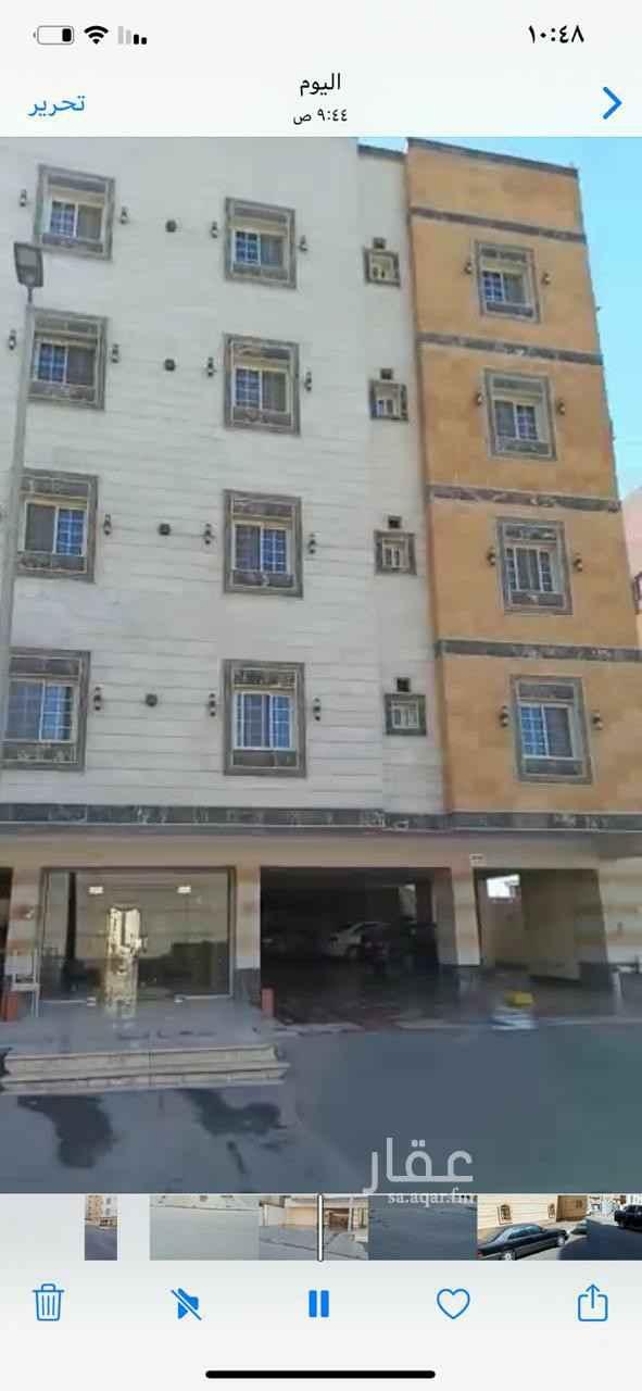 شقة للبيع في شارع عبدالله بن يوسف الشبل ، حي المنار ، جدة ، جدة