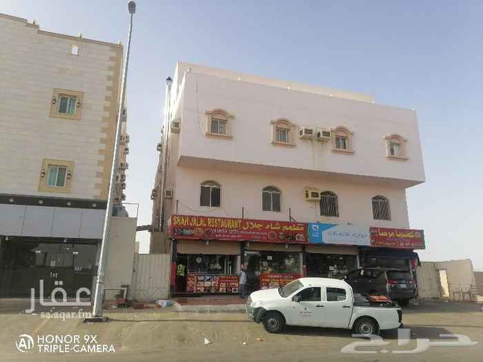 عمارة للبيع في حي الكوثر ، جدة ، جدة