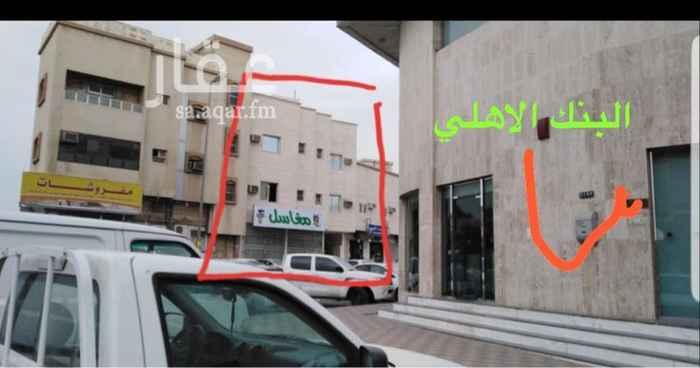 عمارة للبيع في شارع ام سدرة ، حي اليمامة ، الرياض