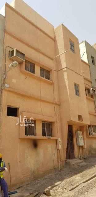 عمارة للبيع في شارع ضمرة النهشلي ، حي اليمامة ، الرياض