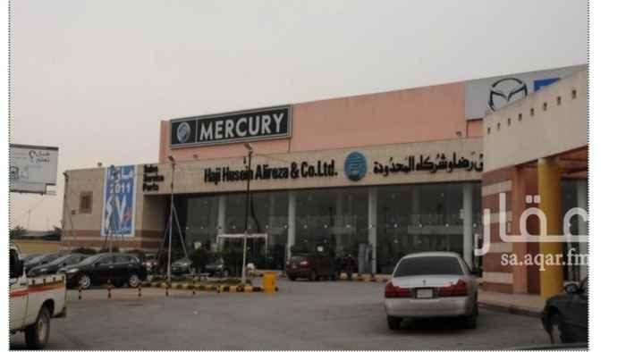عمارة للبيع في طريق الملك فهد ، حي الدريهمية ، الرياض