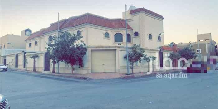 فيلا للبيع في شارع العنترية ، حي بدر ، الرياض ، الرياض