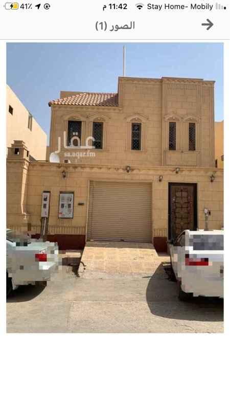 فيلا للبيع في حي بدر ، الرياض ، الرياض