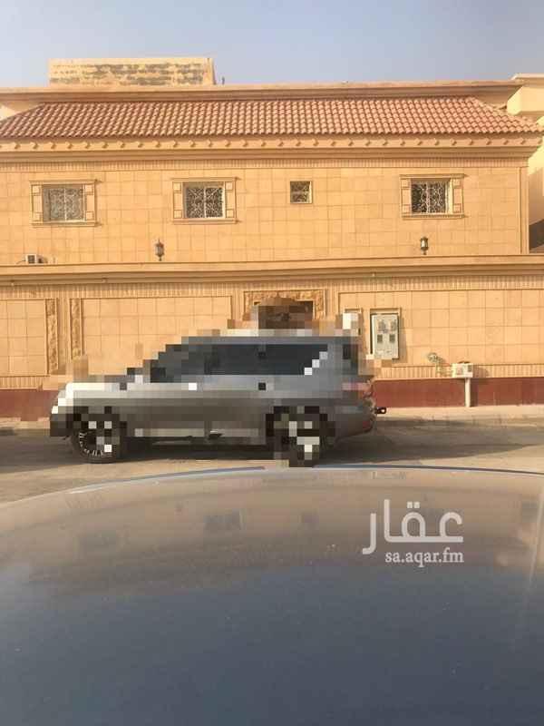 فيلا للبيع في شارع قبيبان ، حي بدر ، الرياض ، الرياض