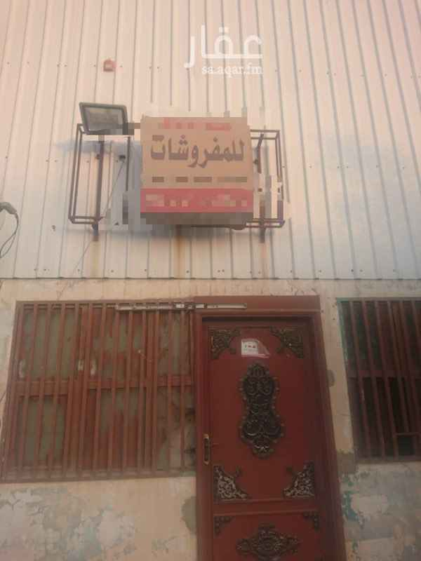 محل للبيع في شارع هاشم بن عتبة ، حي بدر ، الرياض ، الرياض