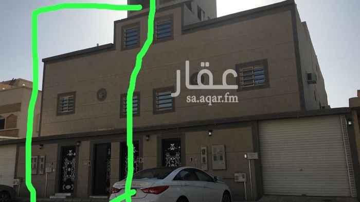 فيلا للبيع في شارع ابي بشر سيبويه ، حي بدر ، الرياض ، الرياض