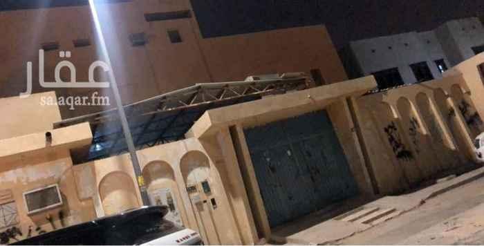 فيلا للبيع في شارع علي بن ابي بكر ، حي الشفا ، الرياض ، الرياض