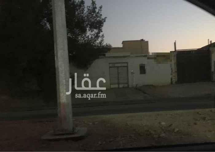 أرض للبيع في شارع محمد بن ابي احمد ، حي بدر ، الرياض ، الرياض