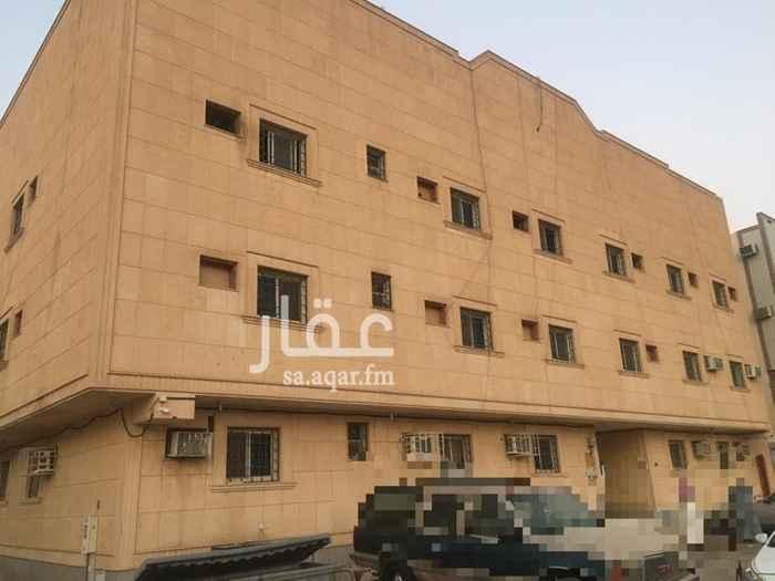شقة للبيع في شارع محمد بن ابي احمد ، حي بدر ، الرياض ، الرياض