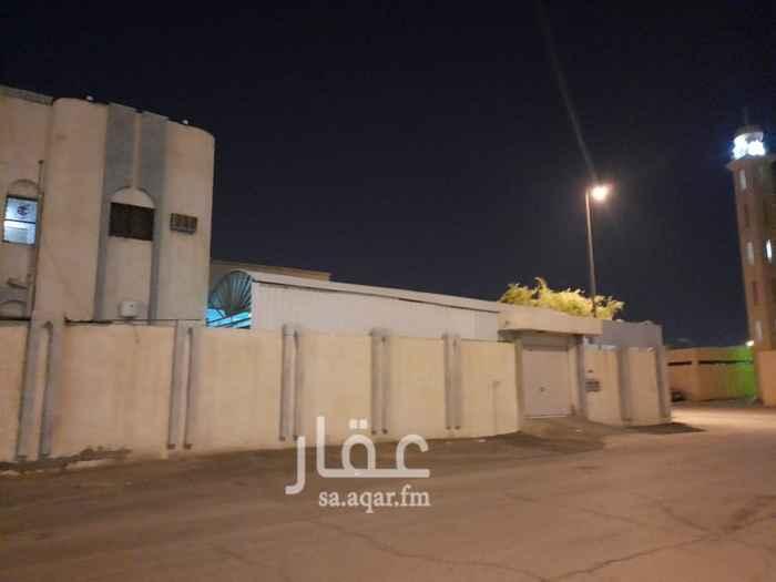 أرض للبيع في شارع تماسين ، حي بدر ، الرياض ، الرياض