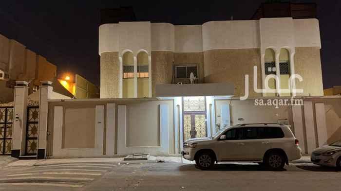 فيلا للبيع في شارع احمد القزويني ، حي الشفا ، الرياض ، الرياض