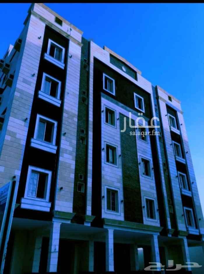 شقة للبيع في شارع محمد الشاوي ، حي مريخ ، جدة ، جدة