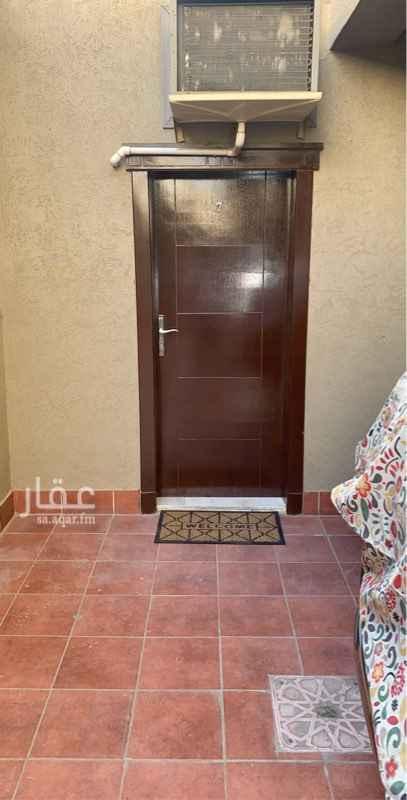 غرفة للإيجار في شارع ابو عاصم الشيباني ، حي المروة ، جدة ، جدة