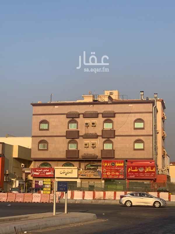 شقة للإيجار في شارع وهيب بن عمير ، حي السامر ، جدة ، جدة