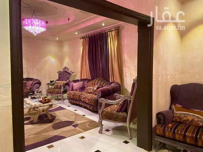 شقة للبيع في شارع سلمة بن صخر ، حي المروة ، جدة ، جدة