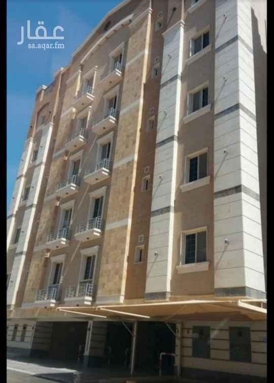 شقة للبيع في شارع المشرق العربي ، حي الحمراء ، جدة ، جدة