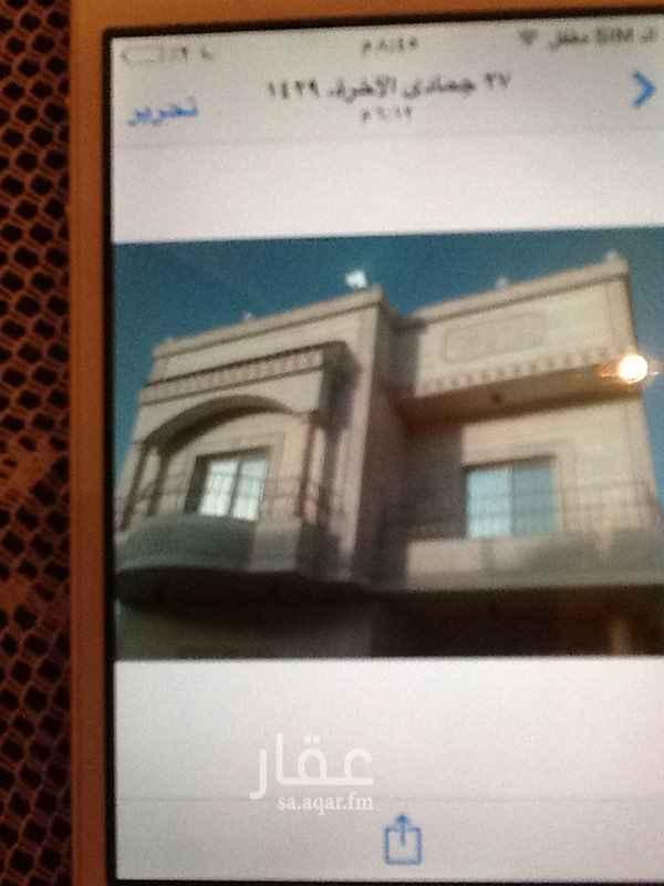 فيلا للبيع في شارع غار حراء, حي النهضة, جدة