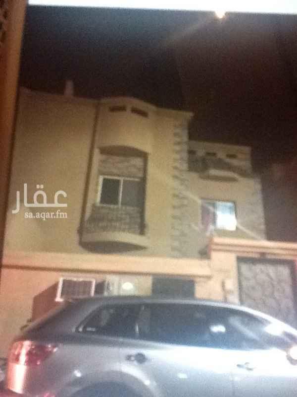 فيلا للبيع في شارع ابي الضياء, حي المحمدية, جدة