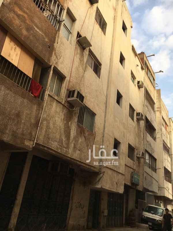 عمارة للبيع في شارع حويطب بن عدي ، حي الهنداوية ، جدة