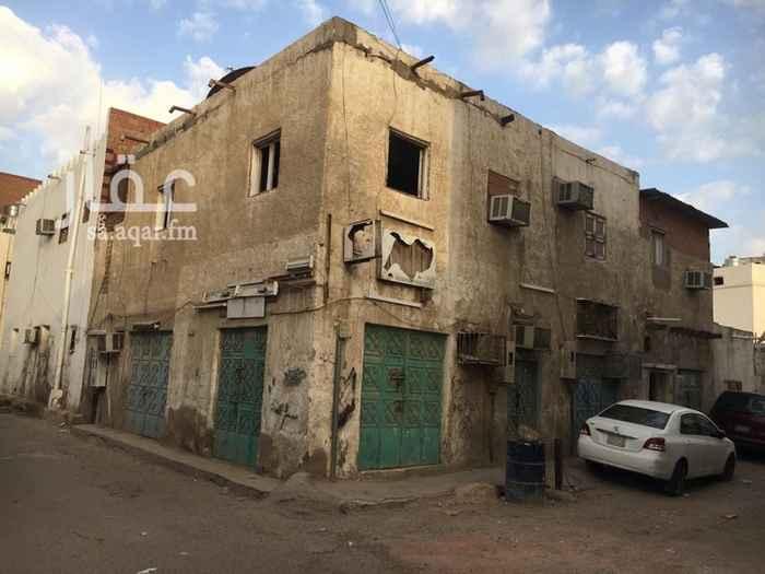 بيت للبيع في شارع ابن القاص ، حي الهنداوية ، جدة