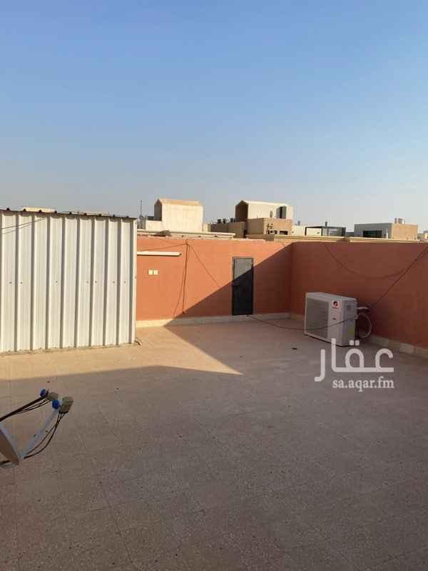 فيلا للإيجار في شارع البجادية ، حي غرناطة ، الرياض ، الرياض