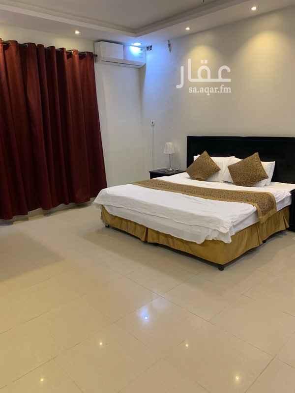 شقة للإيجار في شارع الإمام الشافعي ، حي السلام ، الرياض