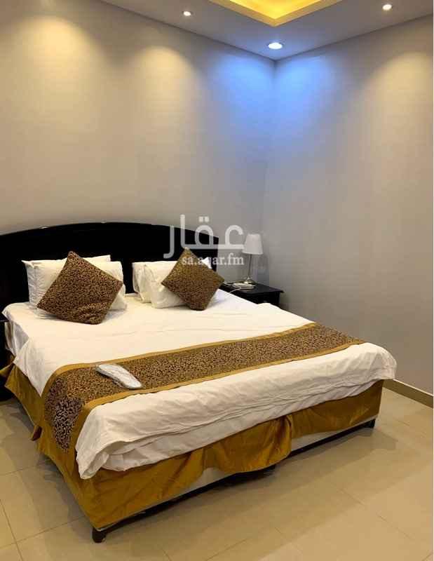 شقة للإيجار في شارع الإمام الشافعي ، حي السلام ، الرياض ، الرياض