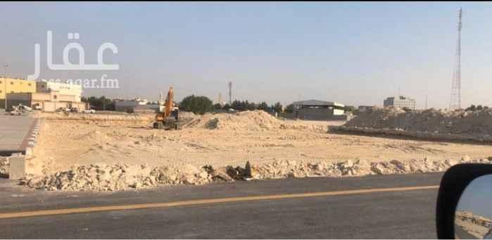 أرض للبيع في شارع عباس السلمي ، حي المنار ، الدمام