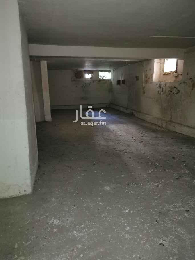 مستودع للإيجار في شارع حراء ، حي الربوة ، جدة ، جدة