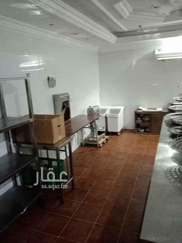محل للإيجار في شارع وهيب بن عمير ، حي السامر ، جدة ، جدة