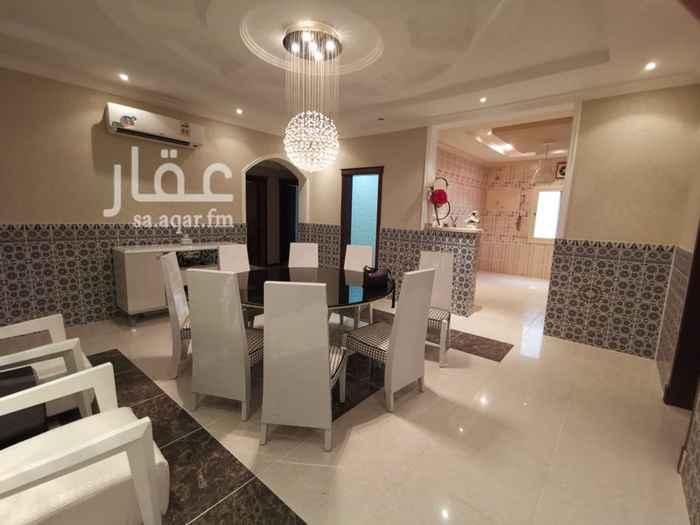 شقة للإيجار في شارع محمد حسن العواد ، حي الروضة ، جدة ، جدة