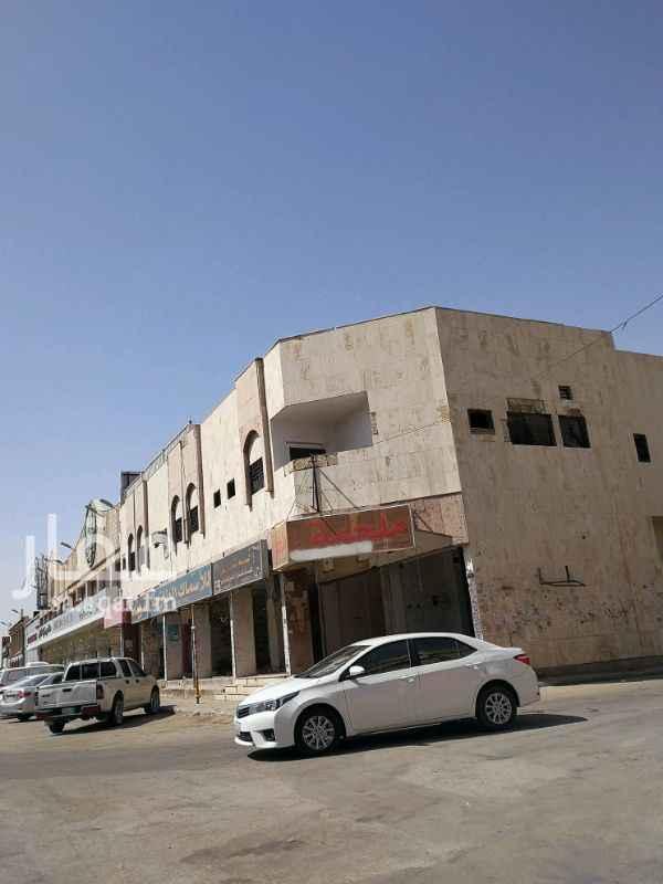 محل للإيجار في شارع سعد بن ابي وقاص ، حي النسيم الغربي ، الرياض