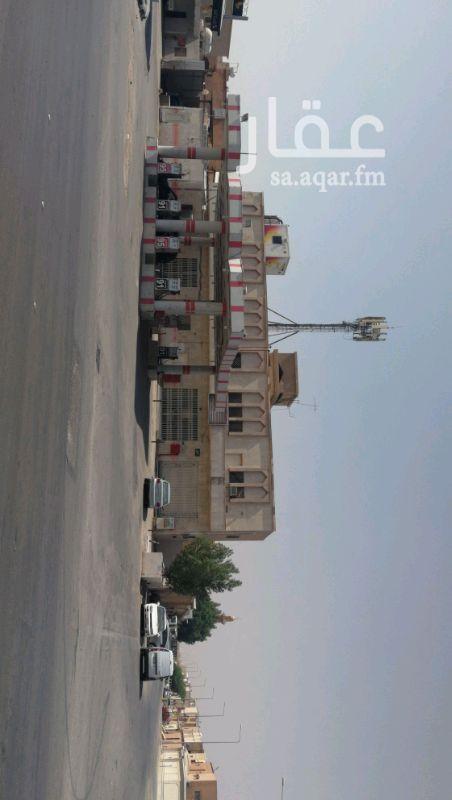 عمارة للبيع في شارع سعد بن ابي وقاص ، حي النسيم الغربي ، الرياض