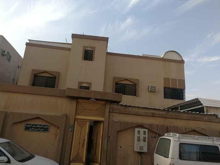 شقة للإيجار في شارع البيطار ، حي النسيم الغربي ، الرياض