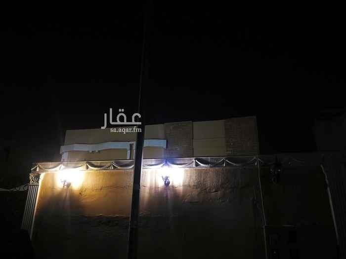 دور للإيجار في شارع الحسين المصري ، حي الخليج ، الرياض