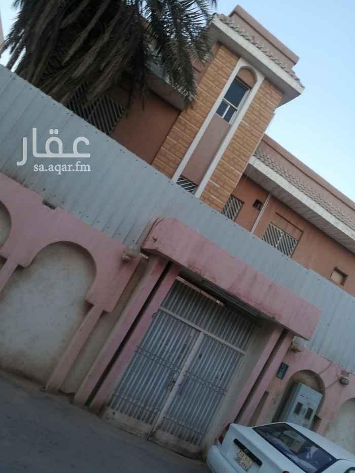دور للإيجار في شارع ابي الفتح العوفي ، حي النسيم الغربي ، الرياض ، الرياض