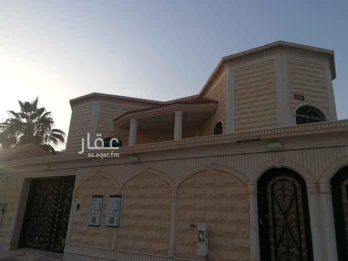 شقة للإيجار في شارع عمر بن ربيعان ، حي النسيم الغربي ، الرياض ، الرياض