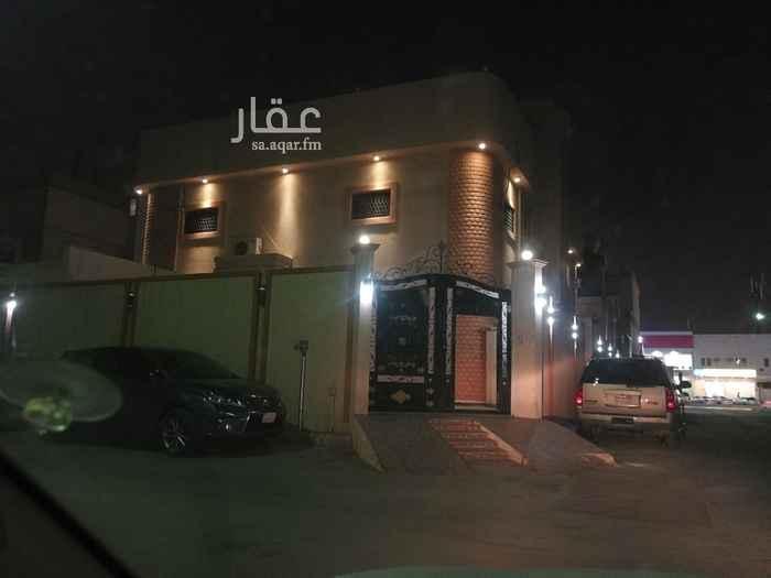 فيلا للبيع في شارع داود القزاز ، حي النسيم الغربي ، الرياض ، الرياض