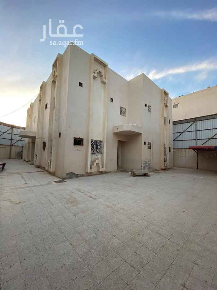 فيلا للبيع في شارع يزيد الخزرجي ، حي الخليج ، الرياض ، الرياض