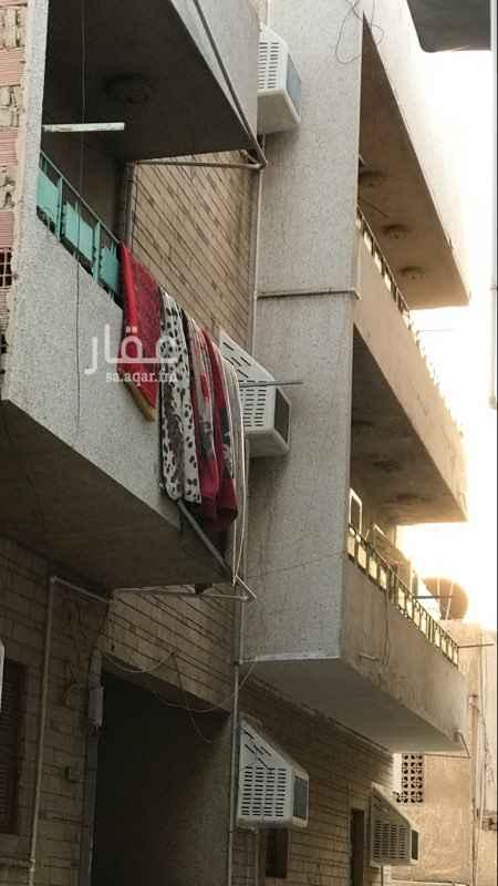 عمارة للبيع في شارع الاسكان ، حي مدائن الفهد ، جدة
