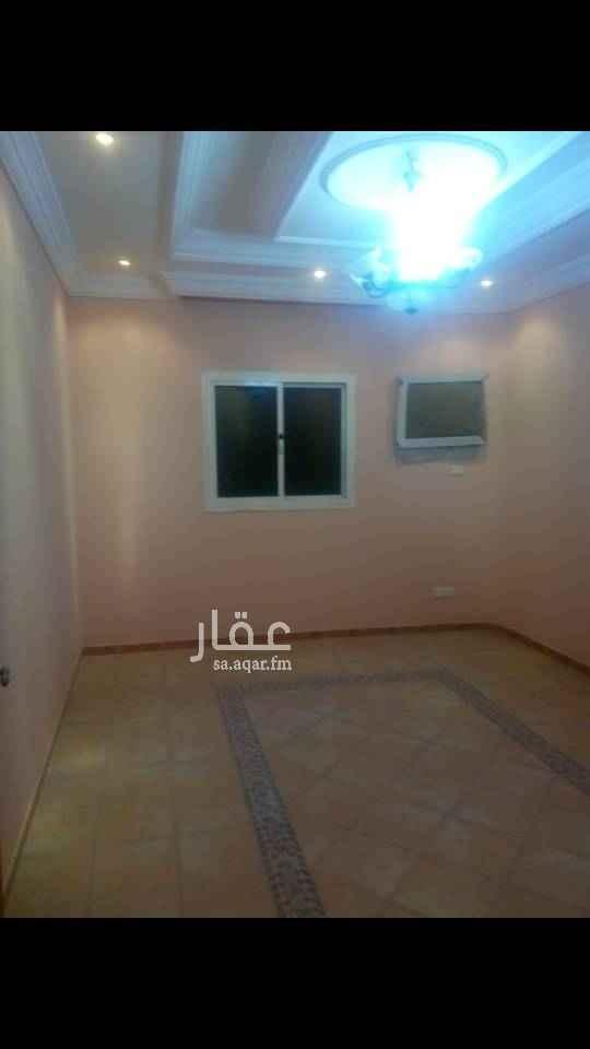 شقة للإيجار في شارع وهيب بن عمير ، حي السامر ، جدة