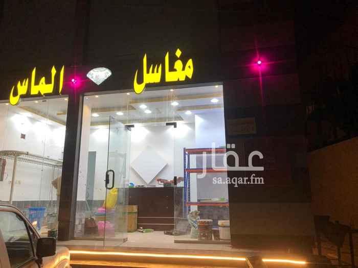 محل للبيع في شارع العلاء بن زياد ، حي الزمرد ، جدة ، جدة