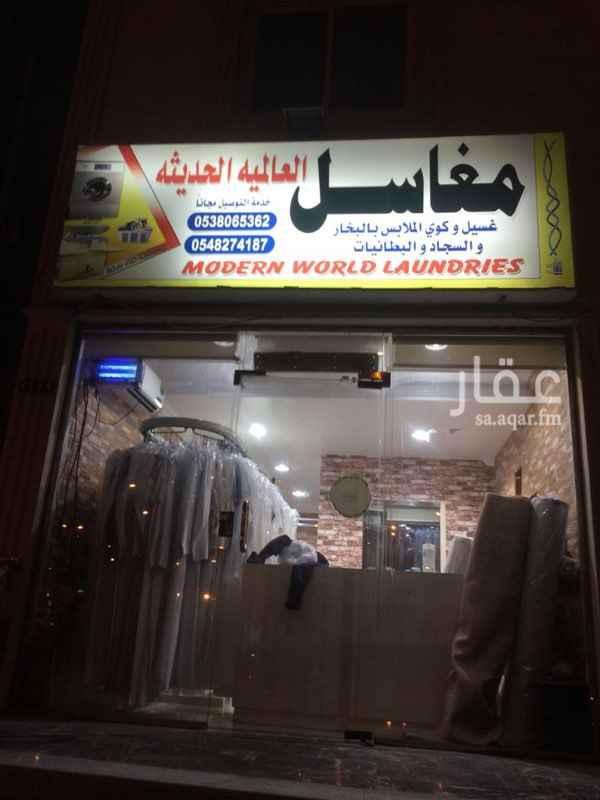 محل للبيع في جدة ، حي الشراع ، جدة