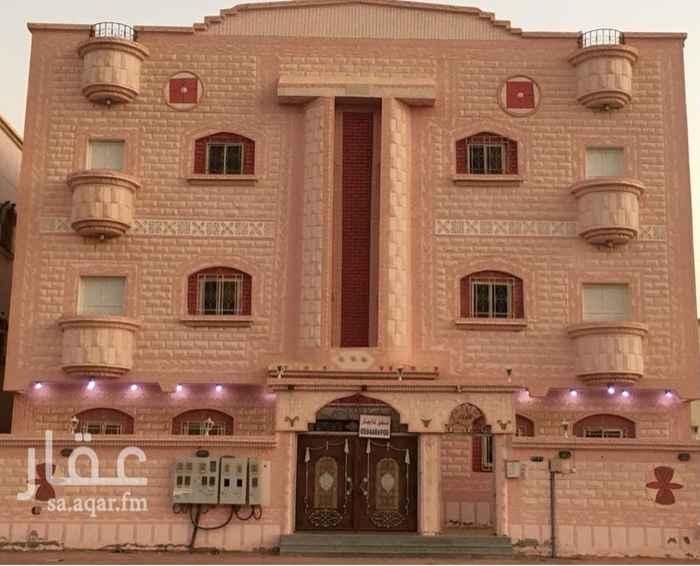 شقة للإيجار في طريق الملك عبدالعزيز ، حي غران ، خليص ، خليص