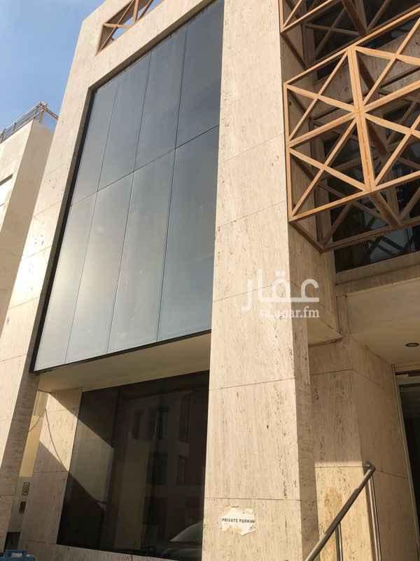 عمارة للبيع في شارع محمد اقبال, حي الروضة, جدة