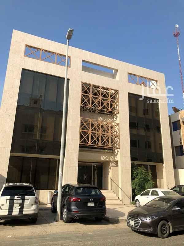 عمارة للإيجار في شارع محمد اقبال ، حي الروضة ، جدة