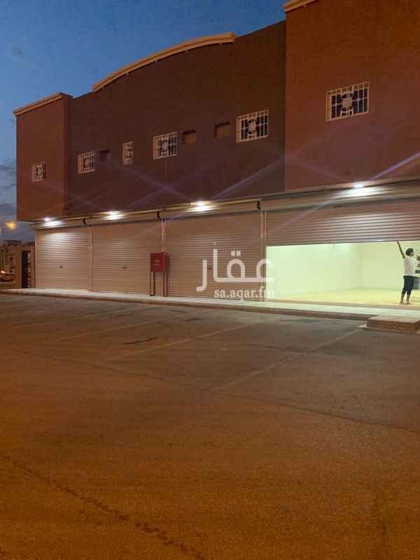عمارة للإيجار في شارع الاستقامة ، حي بدر ، الرياض ، الرياض