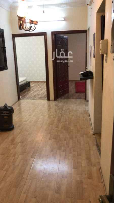 دور للإيجار في شارع دار القضاء ، حي الريان ، الطائف ، الطائف